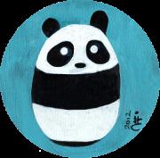Baby Panda - circle - for logo scaled  - 10 Jan 2014