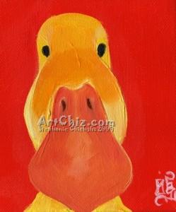 Duckie Face Web 6-8-09abcabc