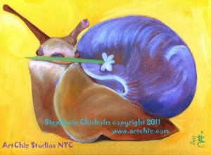 Stickys Flower - Etsy Marked 570 23 Nov 2011